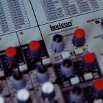 Lexicon MPX 550 FX module