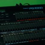 PG-1000 programmer for D-50